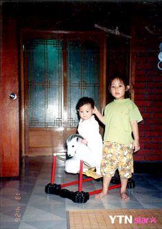 [pic] Chanyeol's Family (Mother, Father, & His Sister 'Park Yoora') – 78 p Chanyeol Kokobop, Kyungsoo, Exo Ot12, Chanbaek, Chansoo, K Pop, Exo Lockscreen, Tommy Boy, Wattpad