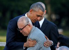 Celtibético: La foto del viernes: Obama en Hiroshima