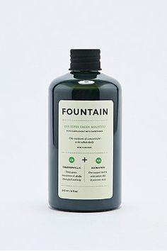 Fountain The Super Green Molecule Food Supplement