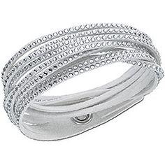 Swarovski Slake Gray, bracelet