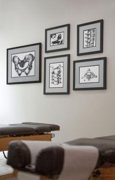 Midtown Family Wellness – CrossFields Chiropractic Office Design – Design is art Word Office, Front Office, Pantry Office, Work Office Design, Dental Office Design, Office Designs, Medical Office Decor, Home Office Decor, Home Decor