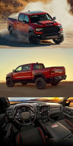 Ram Trucks, Dodge Trucks, Pickup Trucks, Dodge 300, Overland Truck, Chevrolet Silverado, Trx, Augmented Reality, Mopar