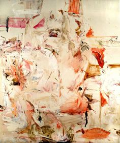 "Cecily Brown ""The Fugitive Kind"" 2000, Oil on Linen, 229 x 190.5cm"