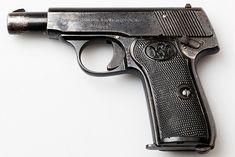 Walther Model 7