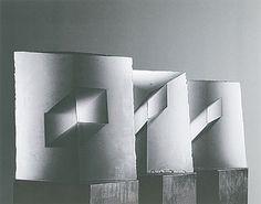 Stanislav Libenský and Jaroslava Brychtová, objects Prostor