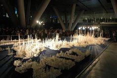 O Japão do futuro em 1,8 milhões de LEGOS