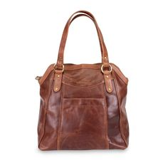 Large Brown Leather Handbag Tote, Leather Shoulder Bag, Leather Bag, Leather Purse, by The Leather Store Brown Leather Handbags, Brown Leather Totes, Leather Bags, Chelsea, Body, Leather Store, Leather Slip Ons, Womens Tote Bags, Tote Handbags
