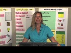 ▶ K 1 Interactive Writing Part 2 - YouTube