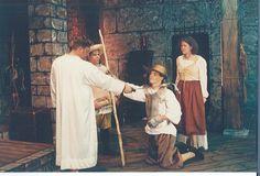 1994 production of Man of La Mancha