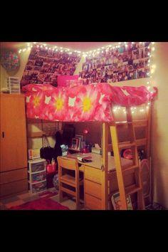 College dorm room #college #dorm #room #pictures