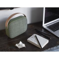 Helsinki bluetooth loudspeaker | Available at Skandium, www.skandium.com