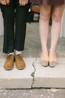 Charleston Engagement Session from Ruth Eileen Photography | Photos - Style Me Pretty