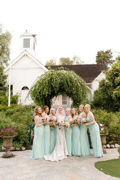 Kalifornien Vintage Garten Hochzeit Klassisch Rustikal Pinterest