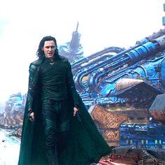 #TomHiddleston #Loki #ThorRagnarok