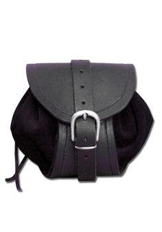 Hier findest du Taschen, Ledertaschen und Beutel wie z.B. Mittelalter…