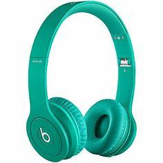 Cool Headphones Beats Studio, Beats By Dre, Ipod, Dre Headphones, Over Ear Headphones, Studio Headphones, Sports Headphones, Cheap Beats, Beats Solo Hd
