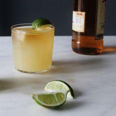 Grapefruit tarragon gin and tonic! @Karen Elizabeth Parks Cocktail Hour
