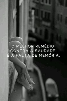 """The best cure for nostalgia is the lack of memory"" #eternalsunshine #brasil"