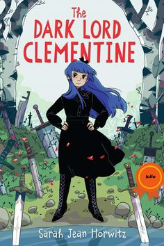 When her father is cursed by a rival witch, twelve-year-old Clementine Morcerous assumes his duties as Dark Lord of the realm, but soon questions her father's code of good and evil.
