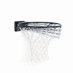 Spalding Pro Slam Basketball Rim Black