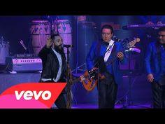 Los Ángeles Azules - 17 Años (Live) ft. Jay De La Cueva - YouTube