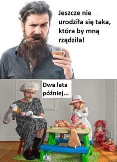 24 Żarty Dnia, 2 Kwiecień 2020 - Kocham Humor Funny Cute, Really Funny, Polish Memes, Rp Ideas, Beard Humor, Funny Memes, Jokes, Quality Memes, Some Quotes