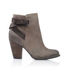 RMK - SQUIRETaupe Leather 2014