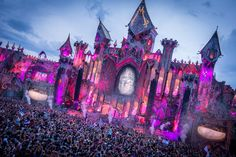 tomorrowland - Buscar con Google