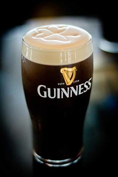 Guinness...the best beer ever