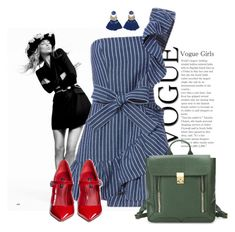"""Have fun"" by arzuyalhi on Polyvore featuring Alexis, Dolce&Gabbana, 3.1 Phillip Lim and Chico's"