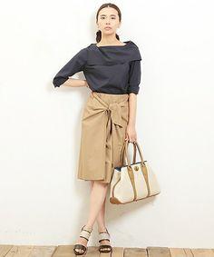 オフショルダーシャツ(シャツ/ブラウス)|GALLARDAGALANTE(ガリャルダガランテ)のファッション通販 - ZOZOTOWN