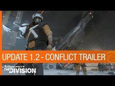 The División - Actualización 1.2 (Conflict) disponible gratis el 24 de Mayo. - Choza Digital - Tecnología y Entretenimiento Digital