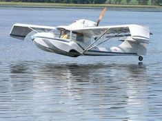 Catalina amphibian - Avid Aircraft Inc.