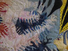 Maryandpatch, Review of the Grand Finale, Art Quilts Exhibition