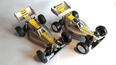 Rc Cars, Lawn Mower, Outdoor Power Equipment, Racing, Models, Vintage, Lawn Edger, Running, Templates