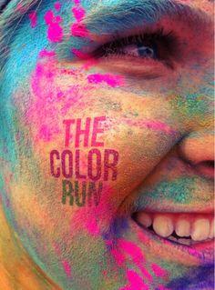 The Color Run San Francisco!