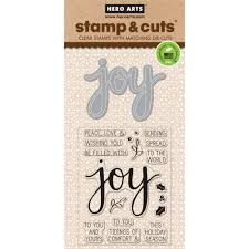 Image result for hero arts stamp and cut