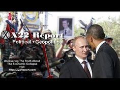 US Is Losing Control In The Middle East As More Countries Turn Towards Russia - Episode 801b - YouTube
