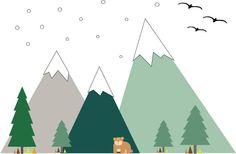 Proximamente....The Kids Mountain