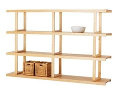 Norrebo Shelves My Favorite Thing From IKEA Ever So Sad I Gave Mine Away