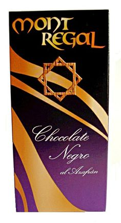 #Chocolate con #leche con #Azafrán - Azafranes del Jiloca