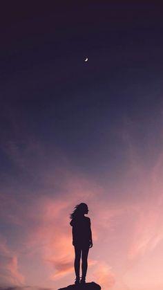 wallpapers iPhone wallpapers HD wallpapers iphone X wallpapers quotes wallpapers quote wal. - wallpapers iPhone wallpapers HD wallpapers iphone X wallpapers quotes wallpapers quote wallpaper - 4k Wallpaper Iphone, Screen Wallpaper, Wallpaper Backgrounds, Galaxy Wallpaper Quotes, Trendy Wallpaper, Silhouette Fotografie, Silhouette Photography, Aesthetic Photo, Anime Art Girl