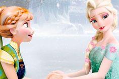 """A Disney lançou no iTunes a música """"Make Today a Perfect Day"""", tema central do aguardadíssimo curta-metragem """"Frozen: Febre Congelante"""":"""