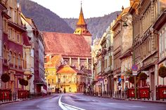 Brasov , Romania