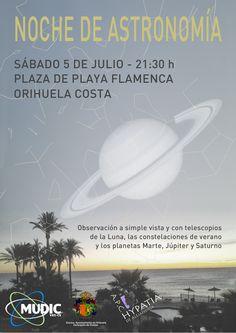 Playa Flamenca | Orihuela | 5 julio 2014