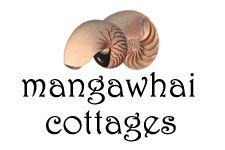 Mangawhai Cottages - Mangawhai Holiday Home Accomodation in Mangawhai, Northland Cottages, Logo, Holiday, Cabins, Logos, Vacations, Country Homes, Cottage, Holidays