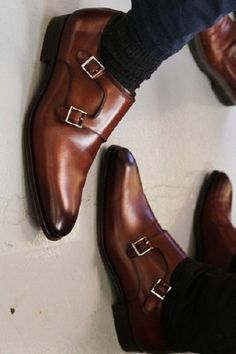 Hands down my favorite shoe, so versatile, you dress them up and dress them down with some nice jeans and a nice polo button up