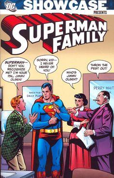 Superman Family 2