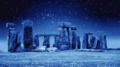 Does Stonehenge hide a passage to another dimension?