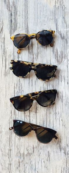 Find the perfect pair of polarized sunglasses this season. Warby Parker frames are designed in-house and crafted from premium cellulose acetate sourced from a family-run Italian factory. See summer better in a new pair today! Foto Fashion, Girl Fashion, Womens Fashion, Style Fashion, Ray Ban Sunglasses Sale, Sunglasses Outlet, Sports Sunglasses, Polarized Sunglasses, Spring Sunglasses